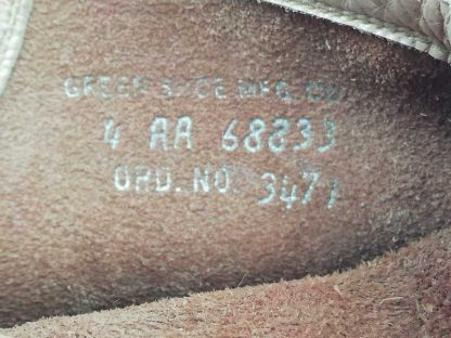 Paire de chaussures WAC