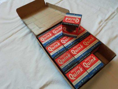 "Carton complet "" V-MAIL ""de marque QUINK"