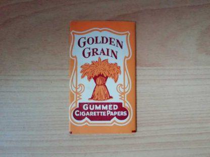 Paquet de feuilles à cigarette GOLDEN GRAIN