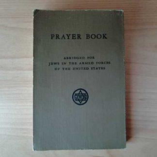 Bible US juive datée 1941