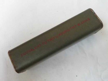 Pétard de TNT de 1 pound original (NEUTRALISE) en TTBE