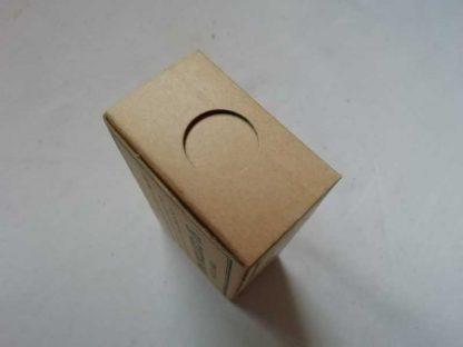 Boite de 50 tampons ACME COTTON PRODUCTS CO.