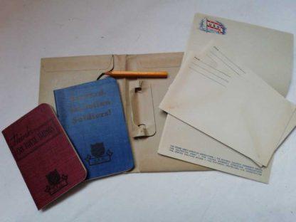 Kit religieux fourni par l' USO neuf