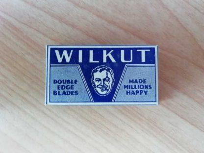 Paquet de lames de rasoir WILKUT