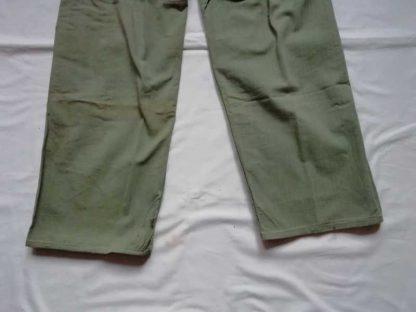 Pantalon HBT original M42