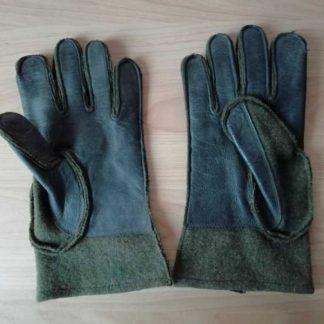 Paire de gants US troupe