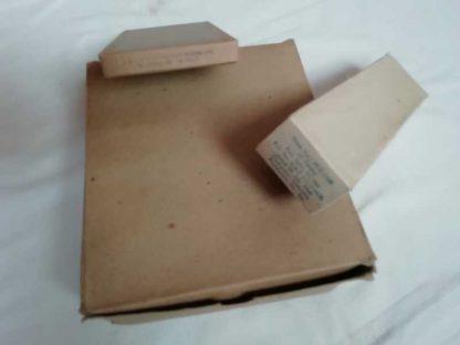Lot de 3 boites diverses vides (une datée 1944)