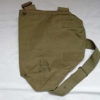 Sac M4 A1 pour masque à gaz M2A2