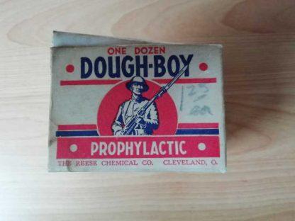 Boite vide pour 12 kits prophylactic
