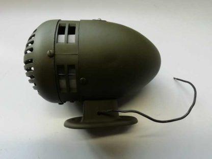 Sirène US 12 volts originale