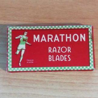 Paquet de lames de rasoir MARATHON