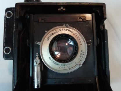 Appareil photo GRAFLEX AIR FORCE