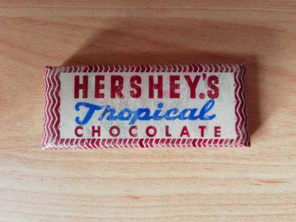 Barre chocolatée HERSHEY'S de ration