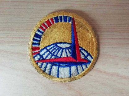 Insigne original TRANSPORT COMMAND (6.5 cm)