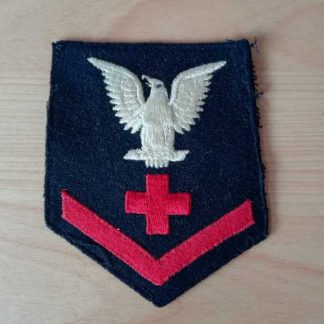 Grade original USN MEDIC de 3rd class