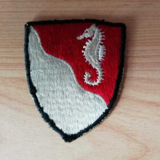 Insigne original 36th ENGINEER COMBAT REGIMENT