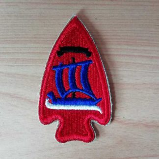 Insigne original 474th INFANTRY REGIMENT