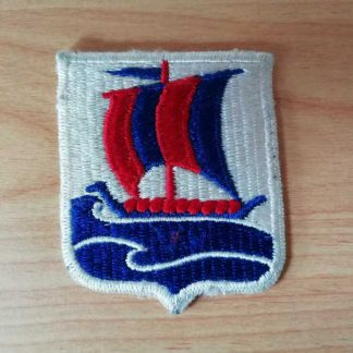 Insigne original 99th INFANTRY BATTALION