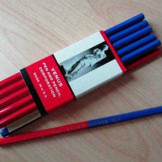 Crayon bicolore US de marque VENUS